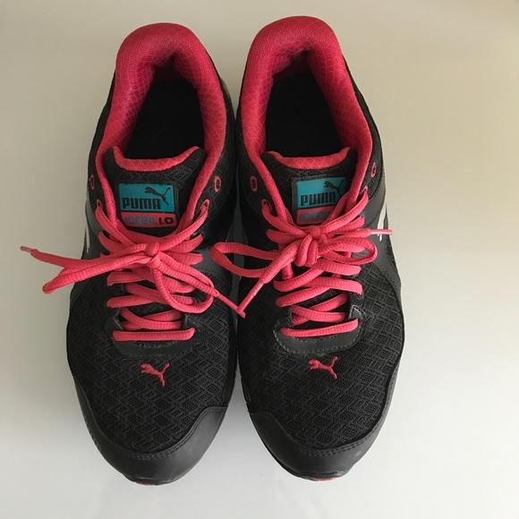 711efc3b0fa Puma mesh women's running shoes